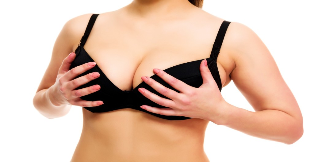 Breast reduction diary