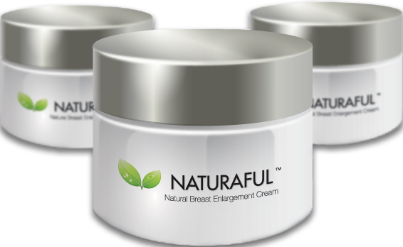 Breast Cream | How Does Naturaful Work?